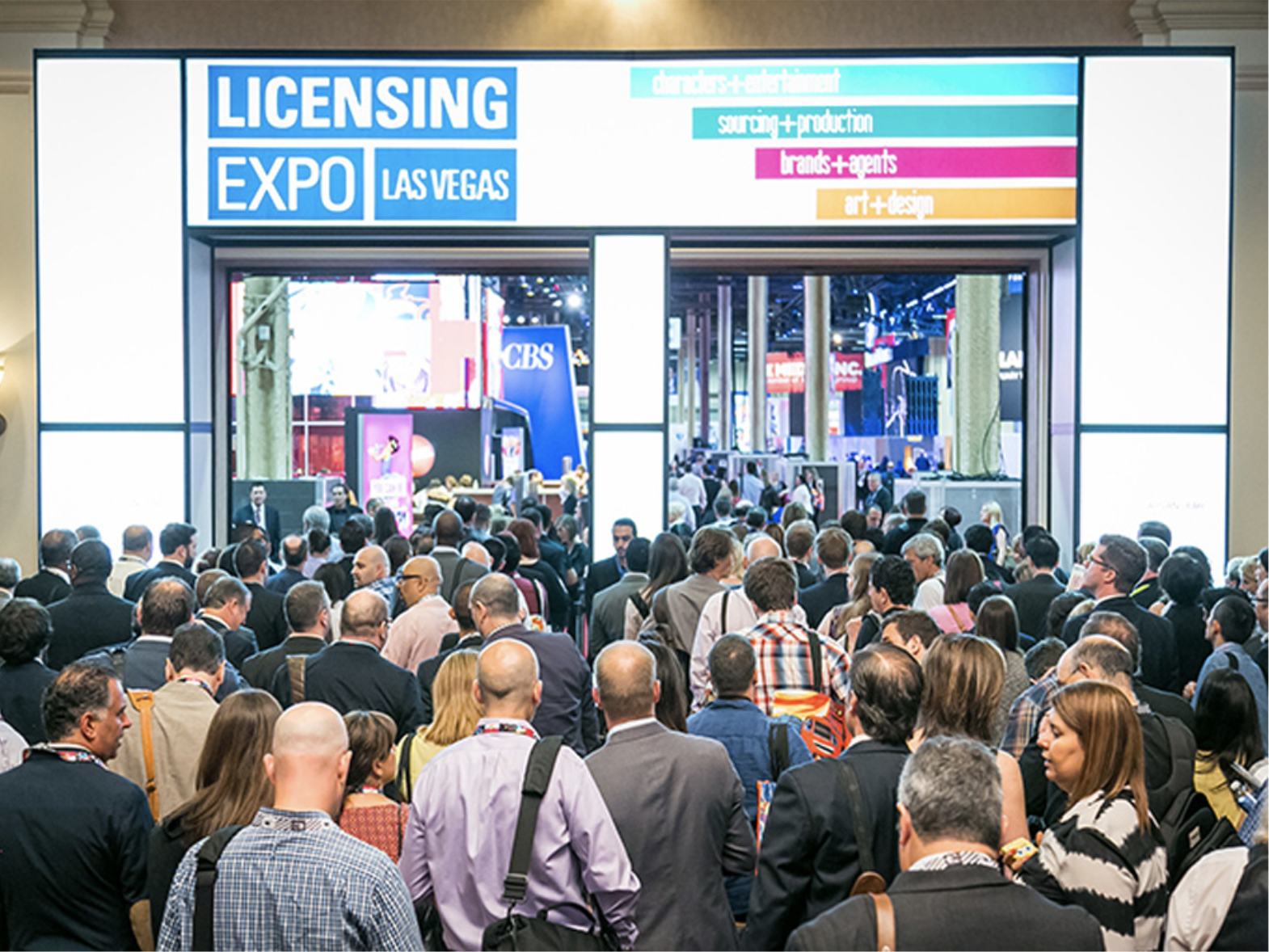 Licensing Expo 2018