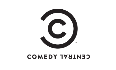 Comedy Central - RSG MEDIA client logo