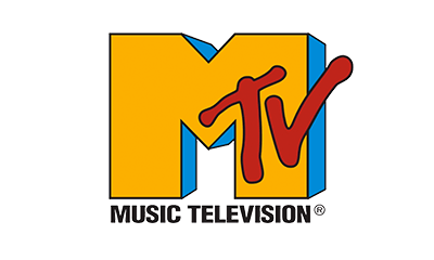 MTV | RSG Media Client Logo